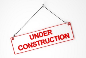 under construcrion